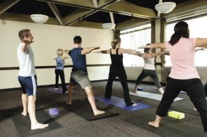 corporate yoga 2