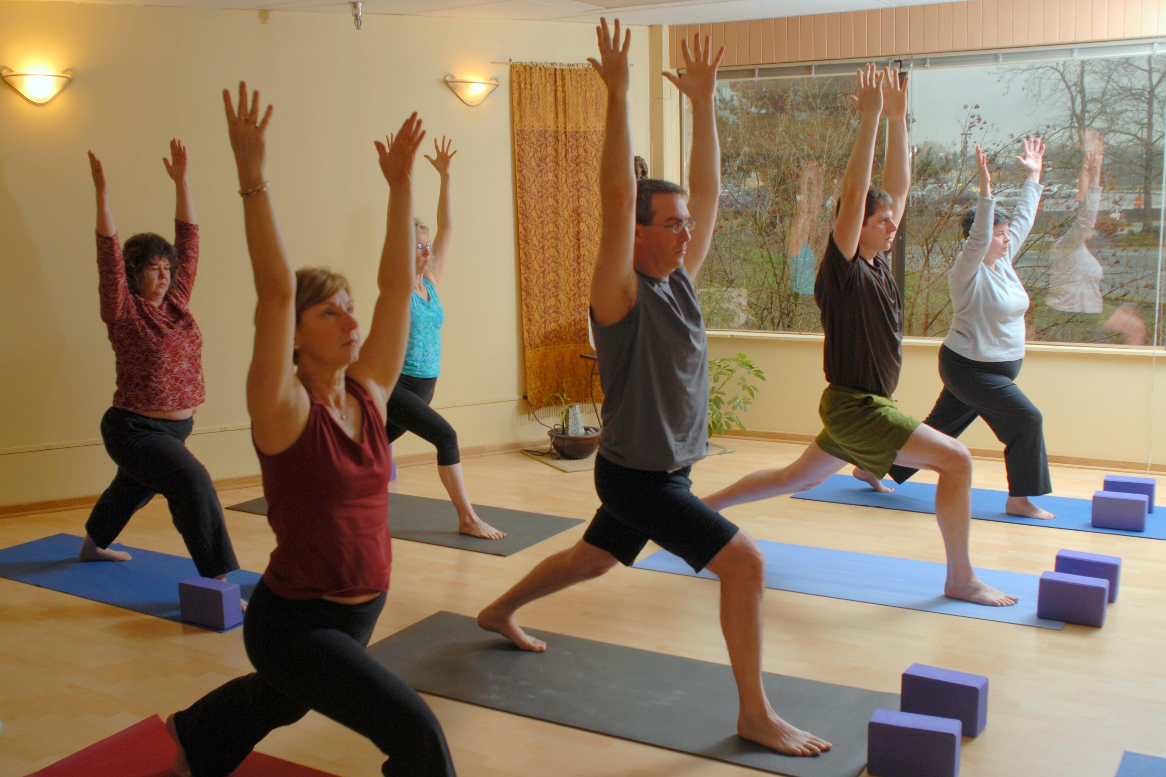 Corporate Yoga Green Tree Yoga Of Pa